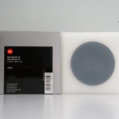 Leica E82 ND Filter 16x – 82mm