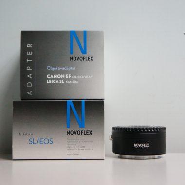 Novoflex SL/EOS AF Adaptor